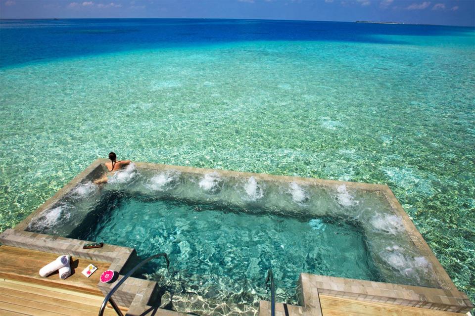 12-Amazing Pools