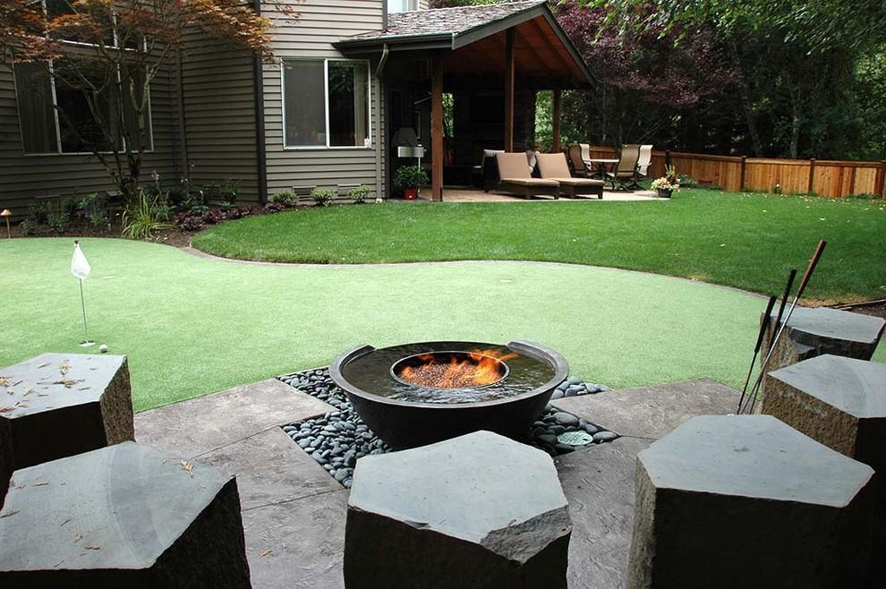 20 Aesthetic and Family-Friendly Backyard Ideas ...