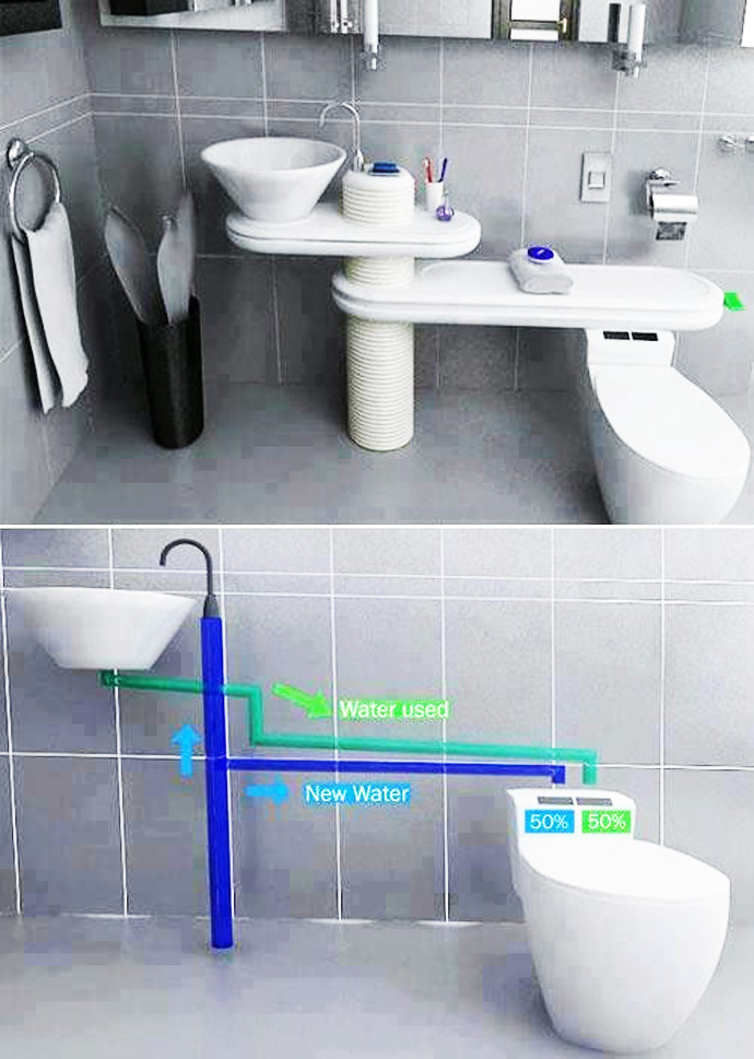 15 Creative Products That Make Your Life Easier Architecture Design