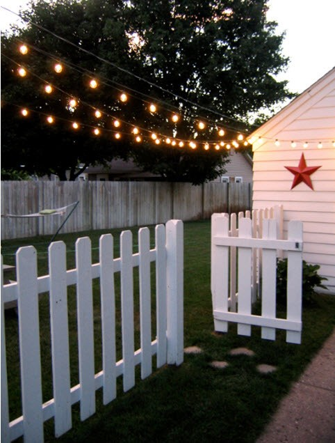 Home » 16 Backyard Twinkle Lights. ← Previous Next →
