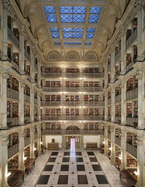 19-george-peabody-library-baltimore-maryland