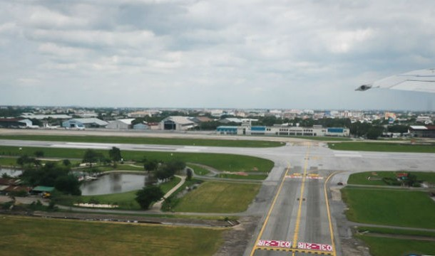 21. Don Mueang International Airport, Thailand