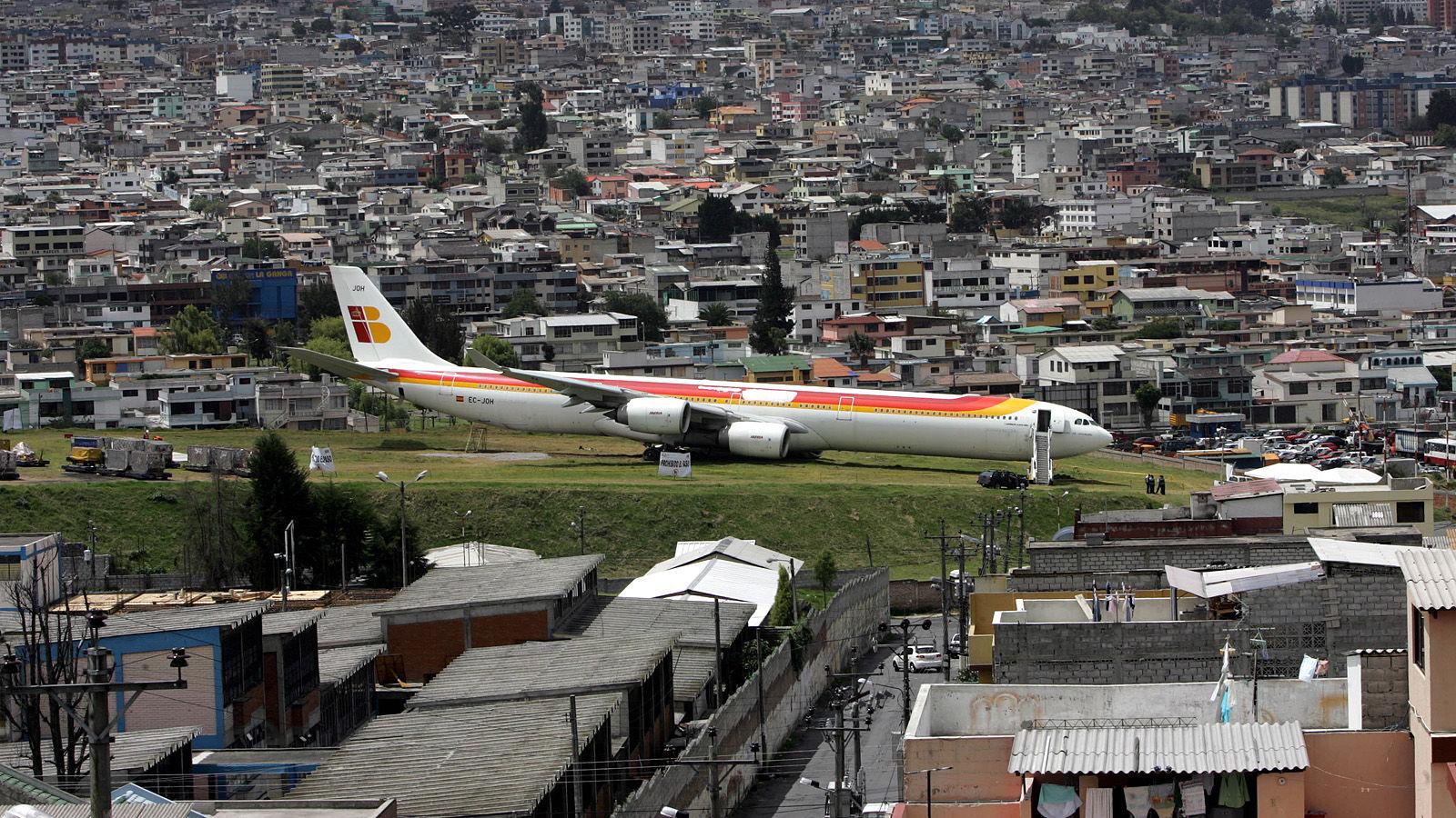 24. Congonhas Airport, Brazil