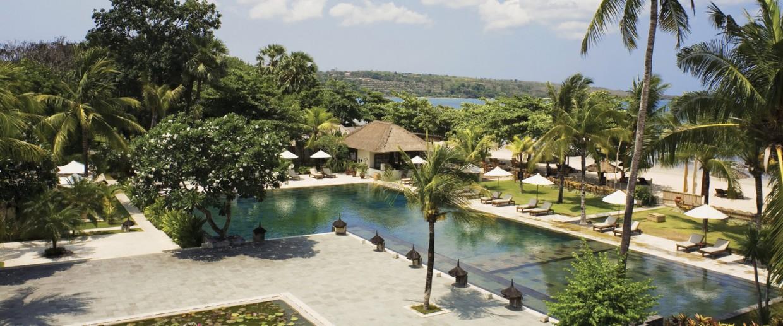 3-Amazing Pools