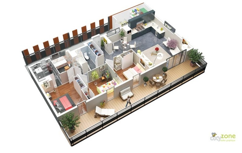 33-free-3-bedroom-floor-plans
