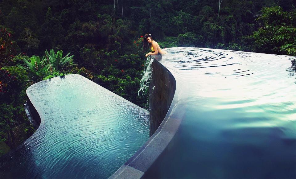 4-Amazing Pools