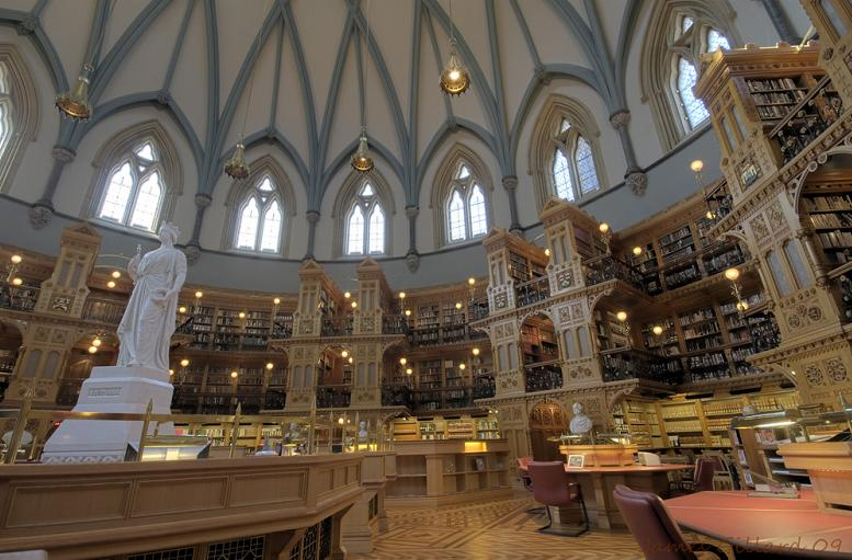 4-canadian-library-of-parliament