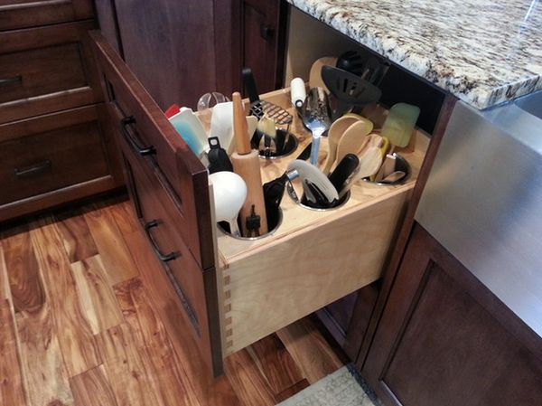 25 Kitchen Amenities You Ll Wish You Already Had Kitchen Makeover