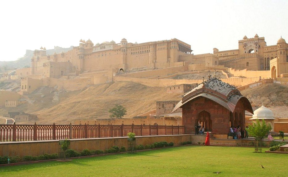 43-Amber_fort_Jaipur _India