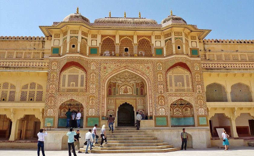 44-Amber_fort_Jaipur _India