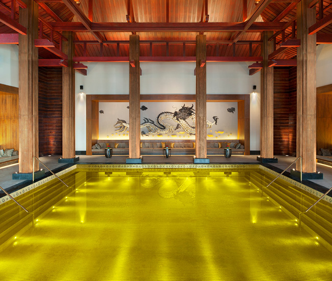 5-Amazing Pools