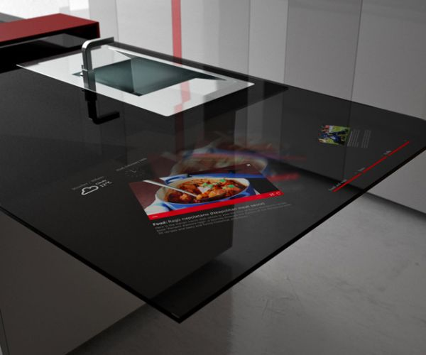 20 Futuristic Kitchen Gadgets For A Smart Cooking