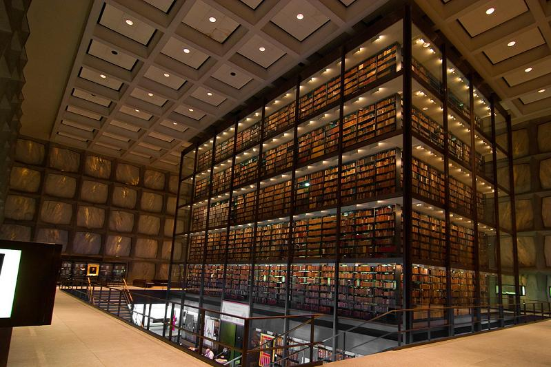 6-yale-university-beinecke-rare-book-and-manuscript-library