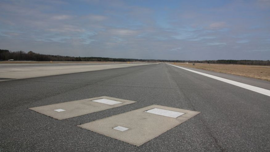 7. Savannah/Hilton Head International Airport