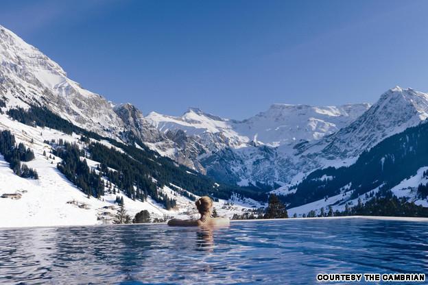8-Amazing Pools