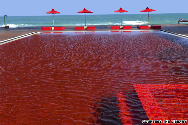 9-Amazing Pools