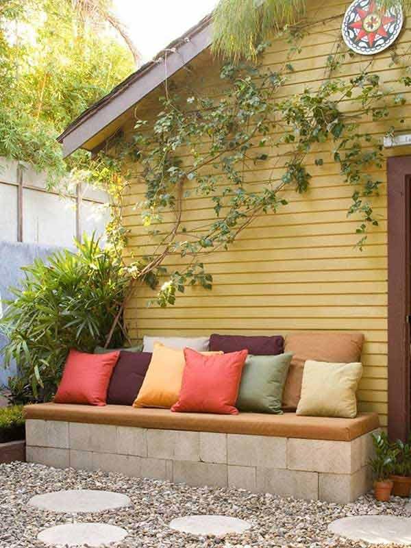 DIY-Benches-for-Garden-18