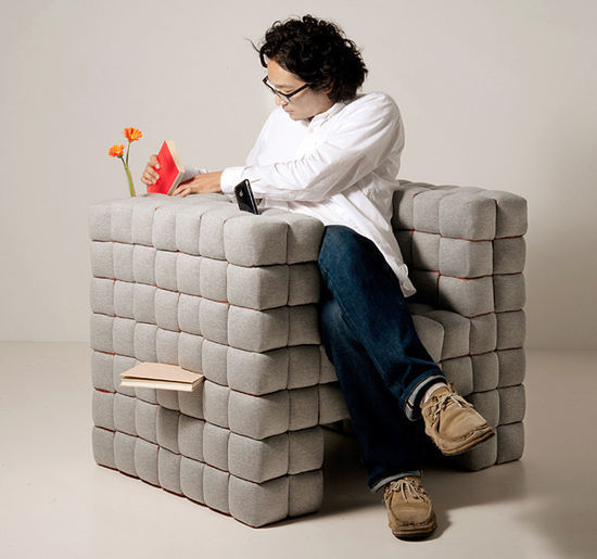 46 Magnificent Examples Of Creative Furniture Design