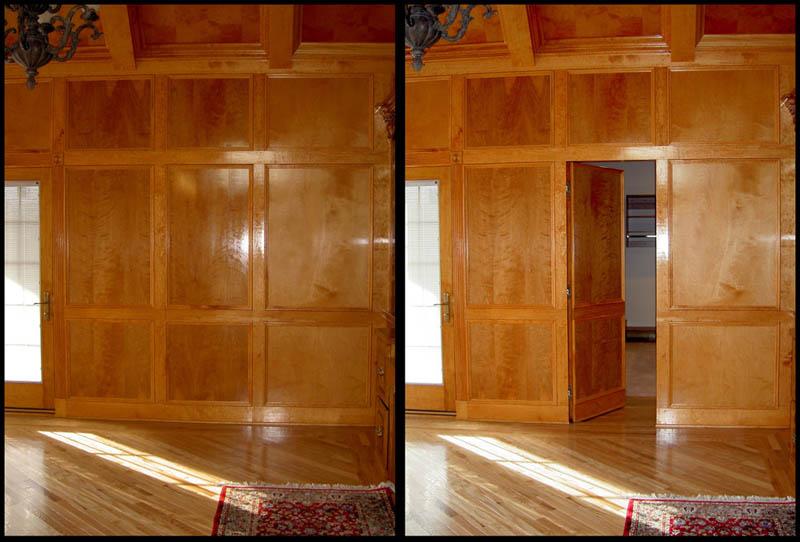 18 Secret Pageways In Houses Creative Home Engineering 19
