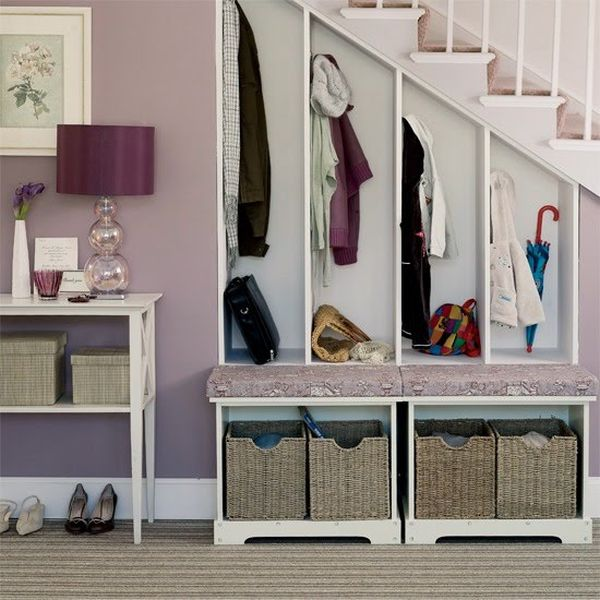 42 Under Stairs Storage Ideas For Small Spaces Making Your House