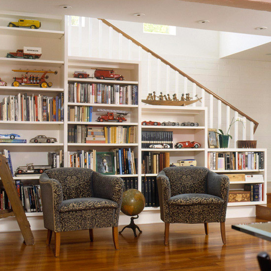 Short Stairs Ideas: 42 Under Stairs Storage Ideas For Small Spaces Making Your