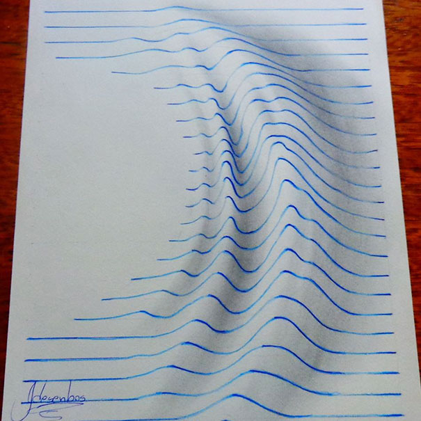 AD-3D-Lines-Notepad-Drawings-15-Years-Old-Joao-Carvalho-12