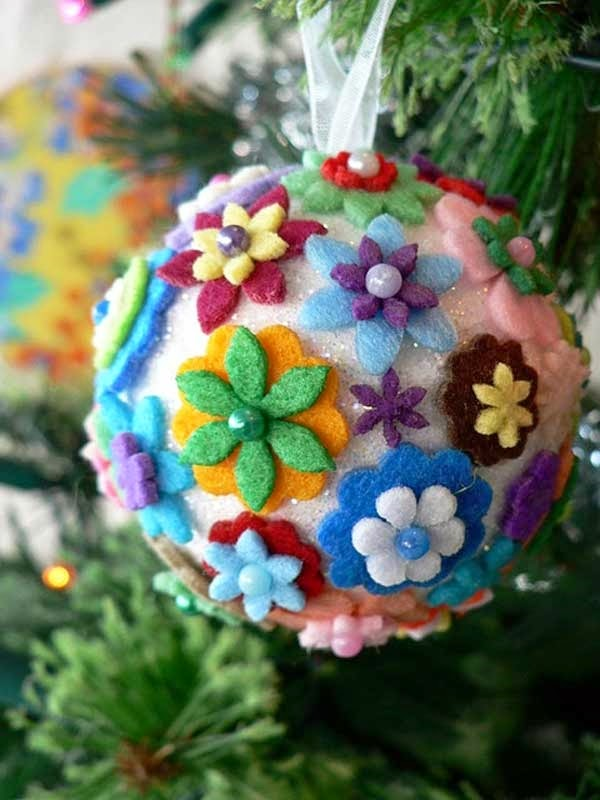 Bulk Christmas Ball Ornaments