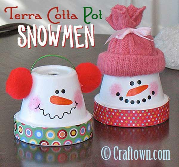 AD Christmas Craft For Kids 21