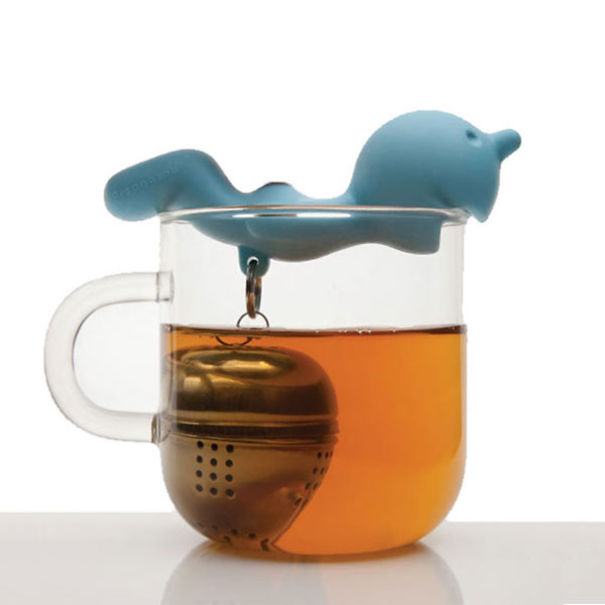 55 of the most creative tea infusers for tea lovers. Black Bedroom Furniture Sets. Home Design Ideas