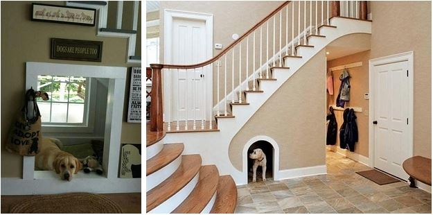 attic remodel ideas - 31 Insanely Clever Remodeling Ideas For Your New Home
