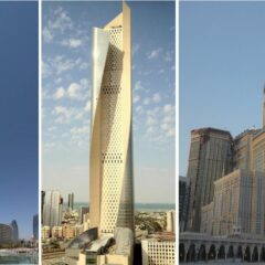 Seeing The 30 Tallest Buildings In The World In Size Order Is Enormously Impressive
