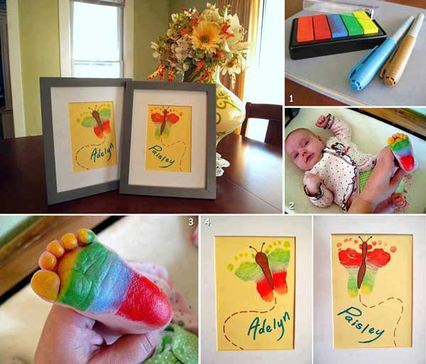 25 Diy Decorating Projects That You Are Inspired To Do: 34 Insanely Cool And Easy DIY Project Tutorials