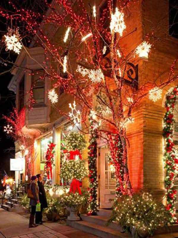 christmas htm lights outdoor lighting