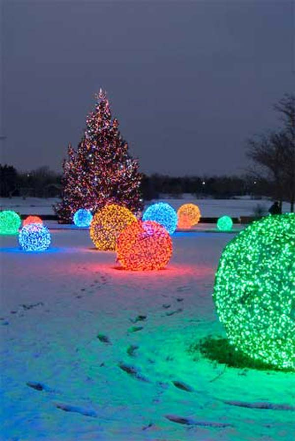 christmas outdoor lighting ideas. outdoorchristmaslightingdecorations4 christmas outdoor lighting ideas h