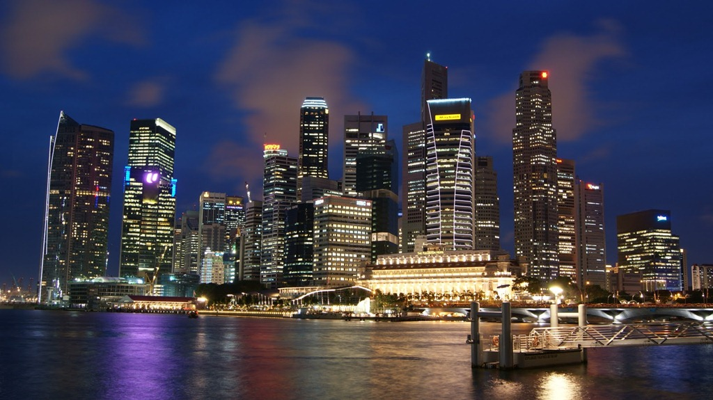1-Singapore_Skyline_at_Night_with_Blue_Sky