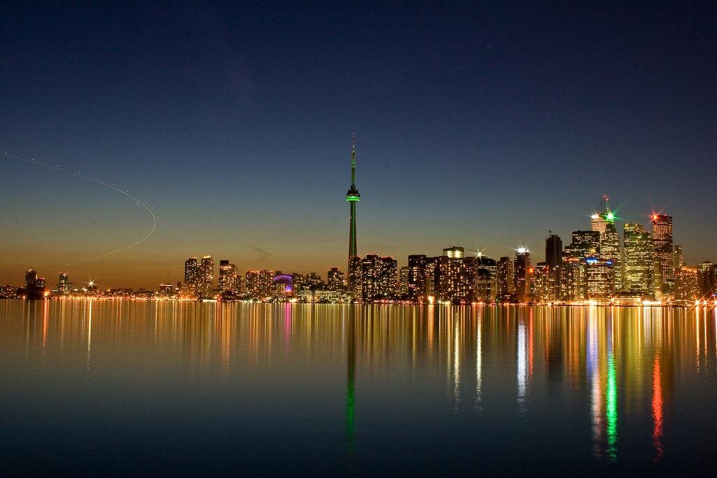 10-Toronto-Skyline