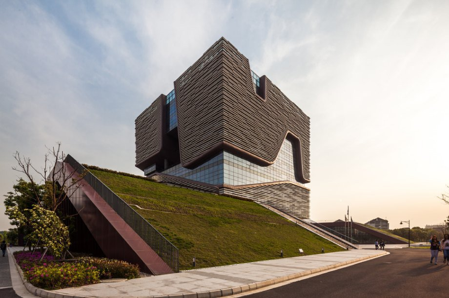 Incredible Buildings Around The World That Are Works Of Art Architecture Amp Design