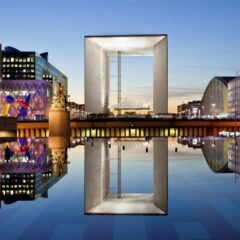 Incredible Buildings Around The World That Are Works of Art