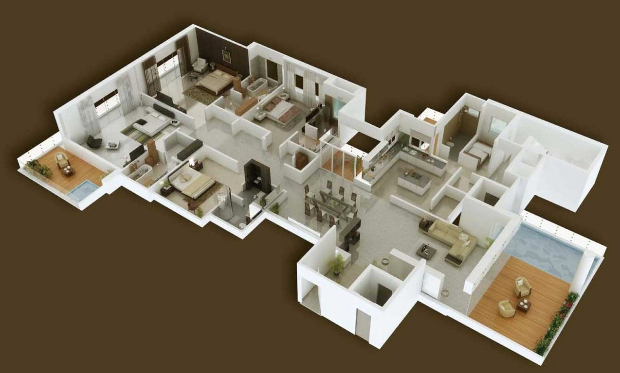 14 Ious Home Layout