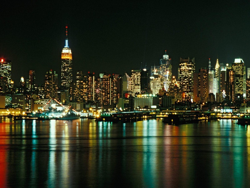 26-New-York-city-Skyline-United-States