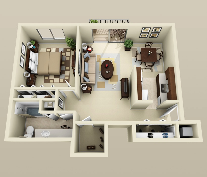 28-Apartment-with-Galley-Kitchen