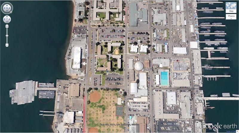 3-swastika-shaped-building-coronado-california-google-earth-maps
