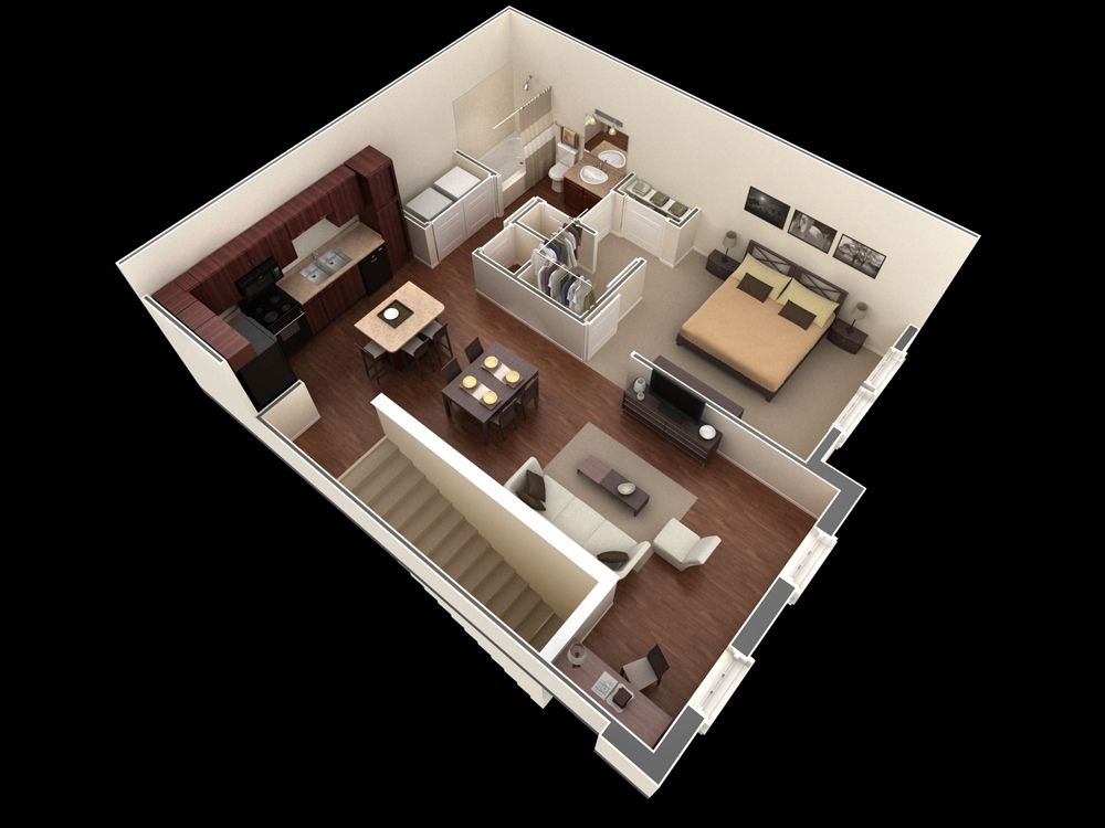 35-One-Bedroom-Walk-Up-Apartment
