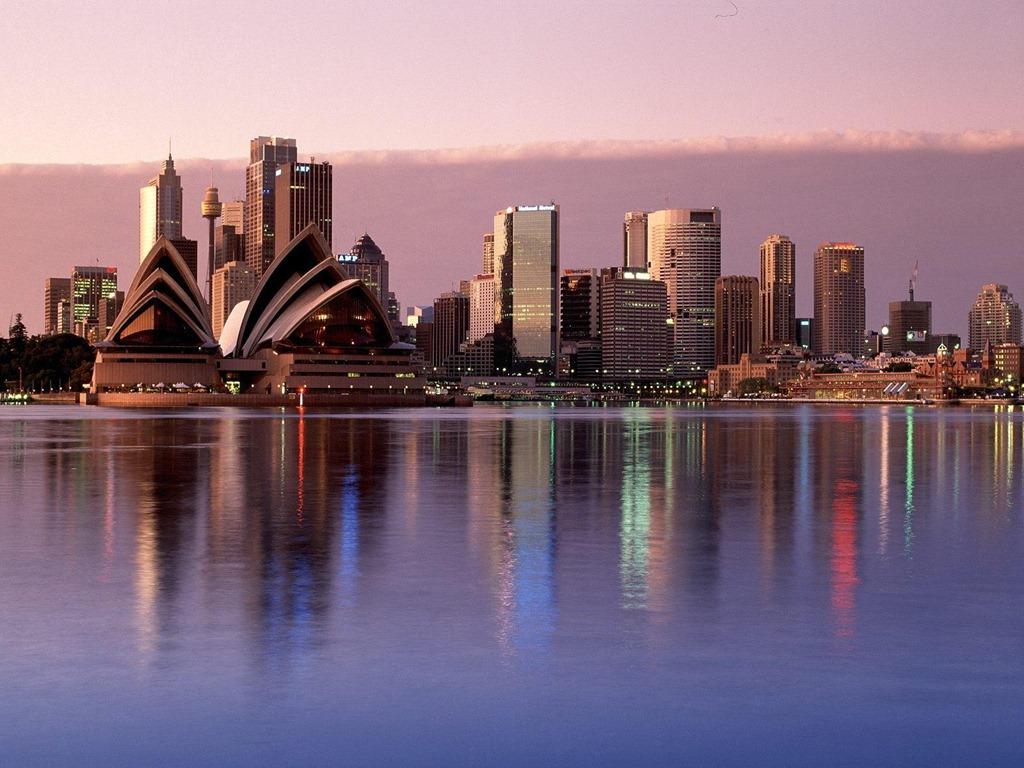 4-Sydney-Australia