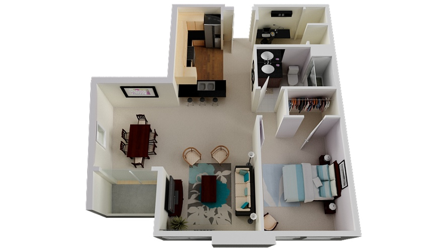 46-Misora-Luxury-Apartment-Floor-Plan