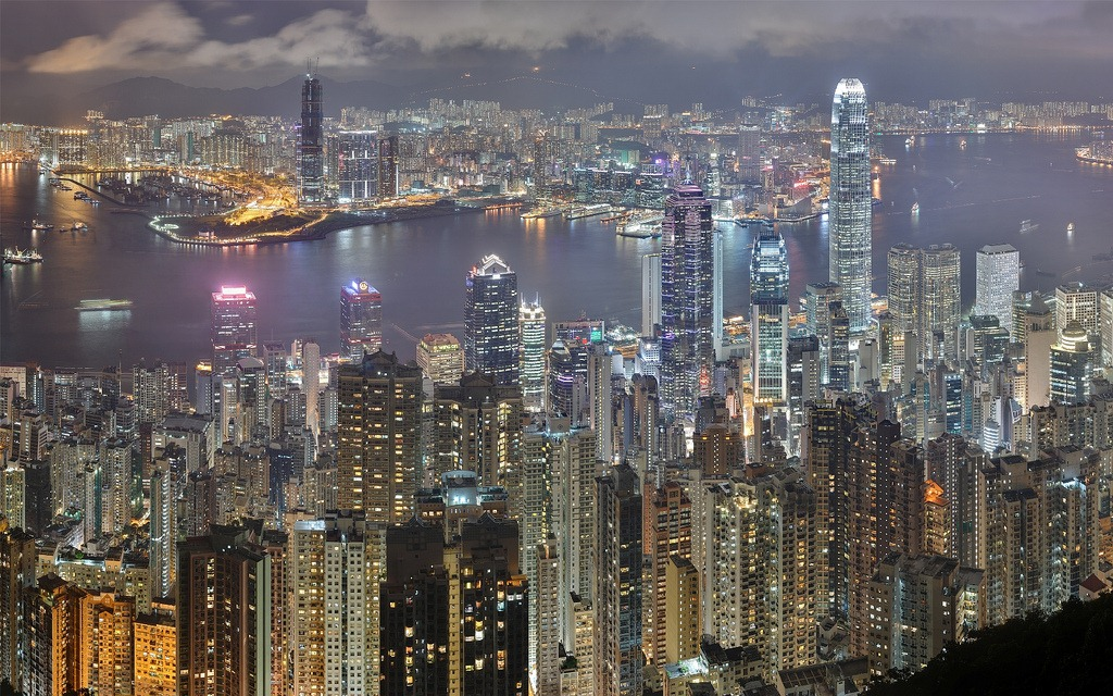 5-Skyline-Hong-Kong-China