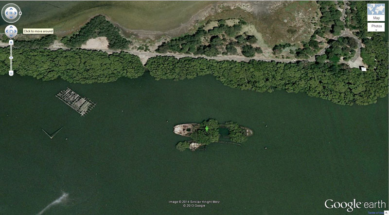 6-shipwreck-forest-google-earth
