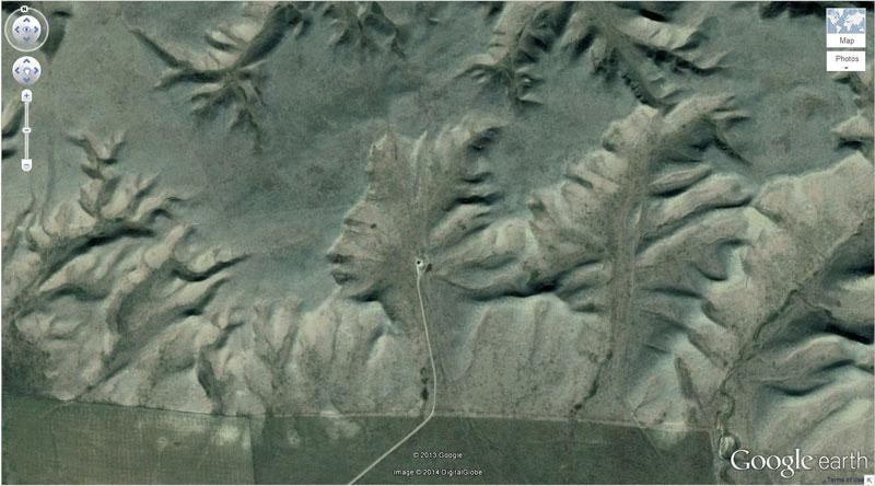 7-side-profile-of-a-face-google-earth