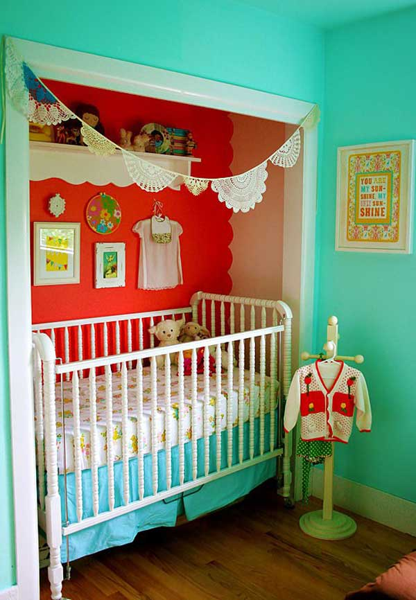 Ad Baby Nursery Ideas 11
