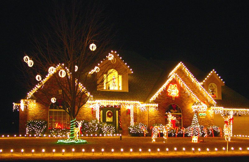 christmas house lighting ideas. adexterior4 christmas house lighting ideas s